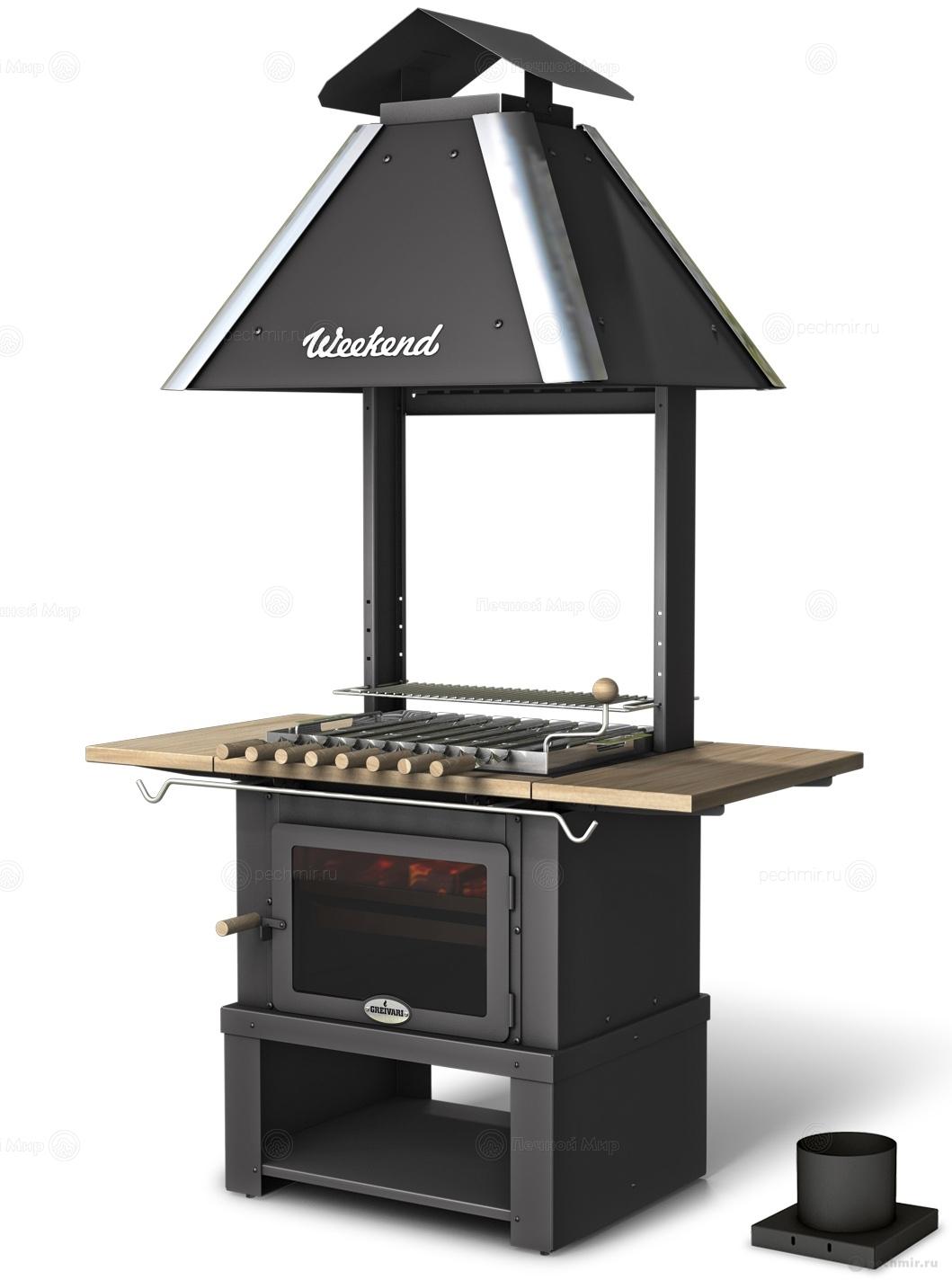 Барбекю-грильдля камины электрические с эффектом живого пламени купить дешево